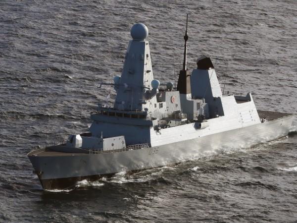 Кремъл съжалява за инцидента с британски разрушител в Черно море