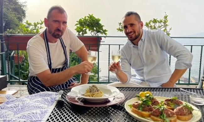 """Chef Андре Токев се завръща в нова компания и с нов сезон на """"Ловци на храна"""" тази есен по bTV"""