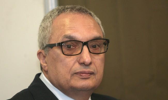 Иван Костов: Да се разформироват службите за сигурност и да се създат нови