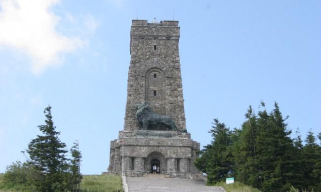 Временно затварят за посещения Паметника на свободата