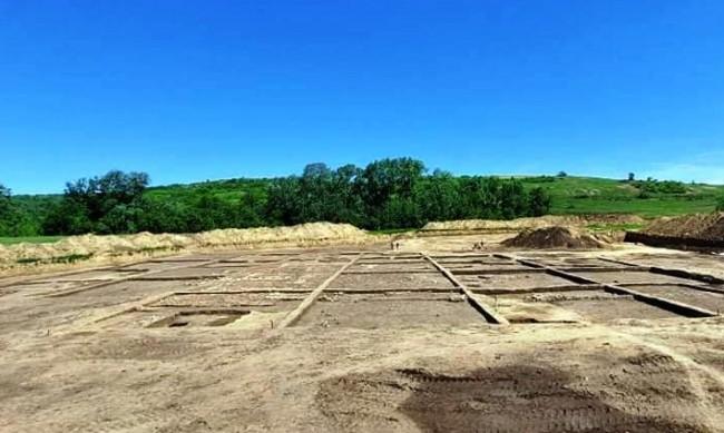Над 900 находки са открити при проучване по трасето Видин - Ружинци