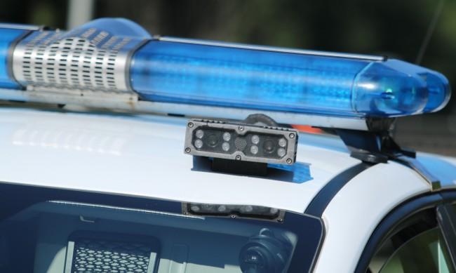 Хванаха мъж да шофира с близо 4 промила алкохол в кръвта
