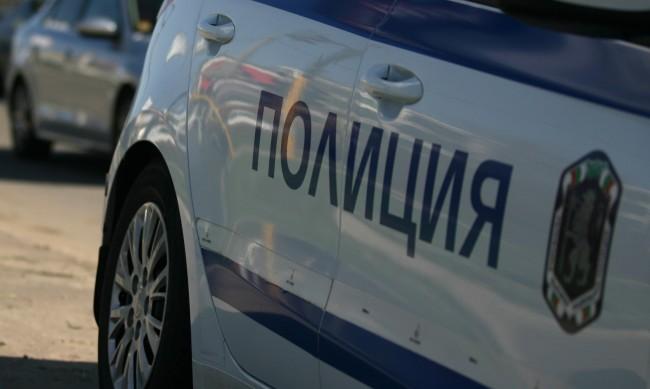Граждански арест за пиян шофьор, промилите - 4,56