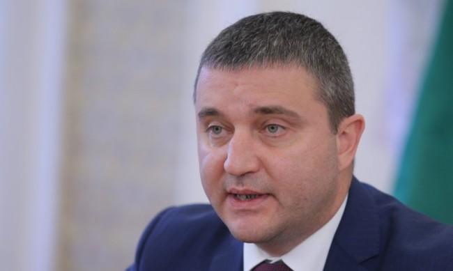 НАП проверява бившия министър Владислав Горанов
