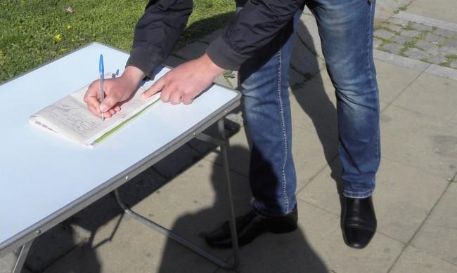 """В Дупница започва подписка срещу продажбата на площад """"Цигането"""""""