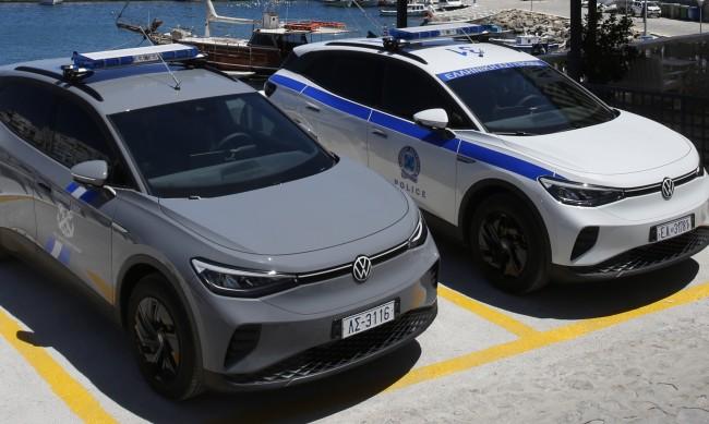 Volkswagen спира с дизеловите и бензинови двигатели в Европа до 2035 г.