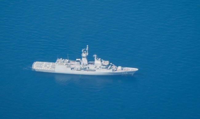 Откриха кораб призрак с 20 мъртви тела край Бахамските острови