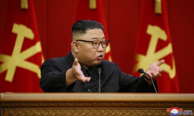И жителите на Северна Корея се разтревожиха за килограмите на Ким Чен Ун