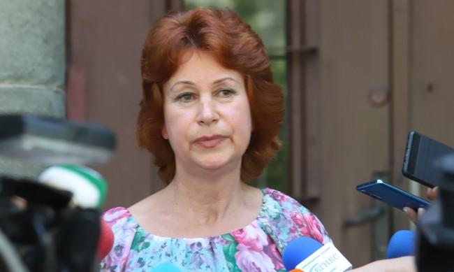 Проф. Ива Христова: Българите не вярваме на експертите си
