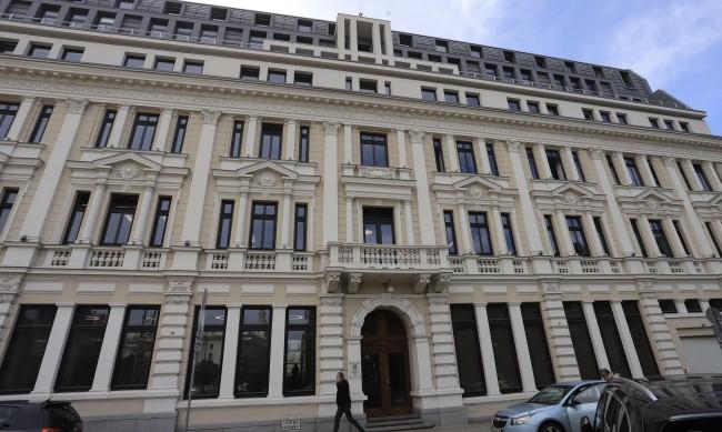 Съдът пак спря вписването на новото ръководство на ББР