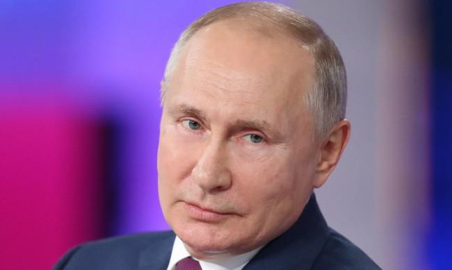 Путин за британския миноносец: Това беше провокация