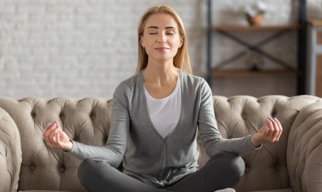 Мантри, които намаляват стреса