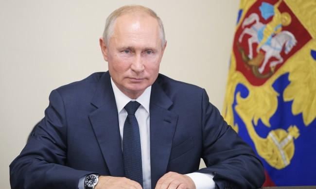 Русия забрани отъждествяване ролите на СССР и на нацистка Германия
