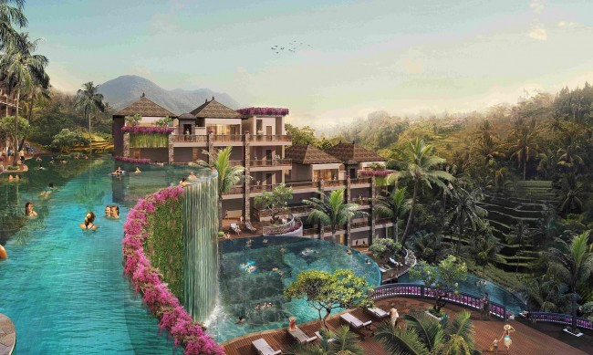 Бали остава затворен за туристи
