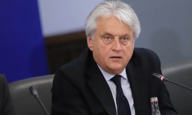 И прокурорската колегия на ВСС с остра реакция срещу Рашков