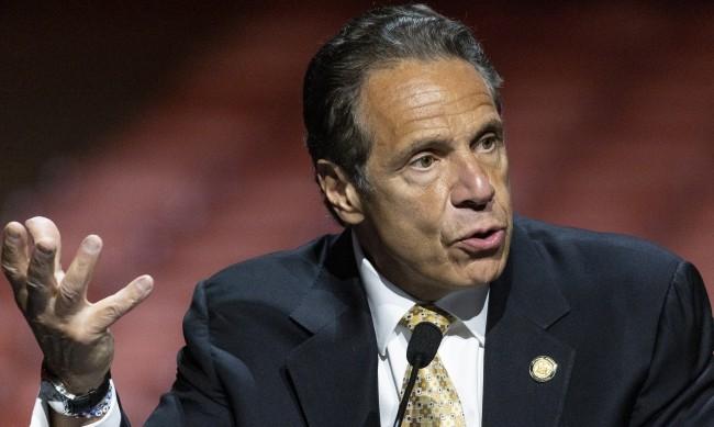 Извънредни мерки за ограничаване на оръжията в щата Ню Йорк