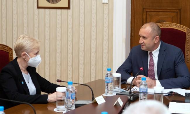 """Радев: Инвестиционният фонд към """"Три морета"""" доказа своята ефективност"""