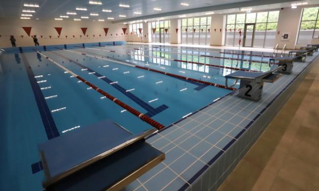 Проверяват състоянието на плувните басейни в страната