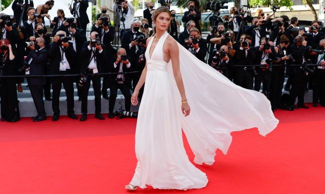 Висша мода в Кан - кои са най-стилните визии на кино фестивала?