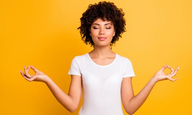 Йога за лицето - кои са предимствата й за кожата?