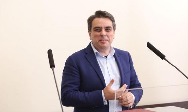 Василев: Пенсиите могат да бъдат увеличени, ако се спрат кражбите