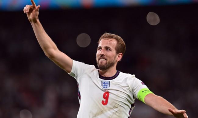 Хари Кейн за финала на Евро 2020: Имаме невероятен шанс