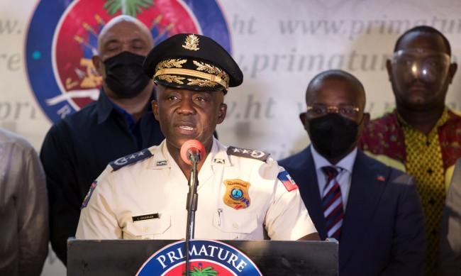 Арестуваха хаитянец, вербувал убийците на президента Моиз