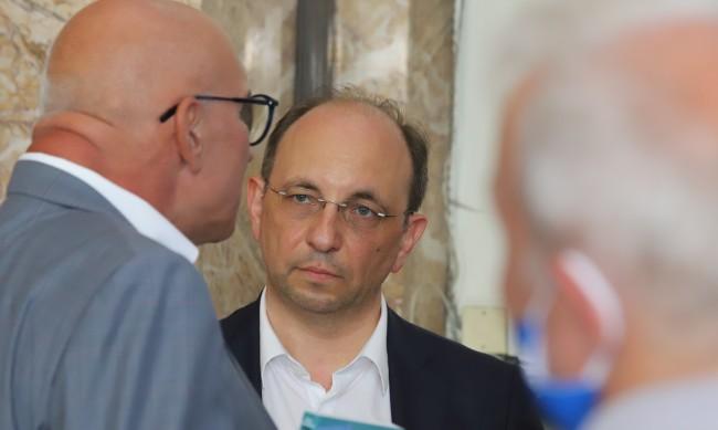 Слави предлага Николай Василев за премиер, вижте  кои ще са министрите