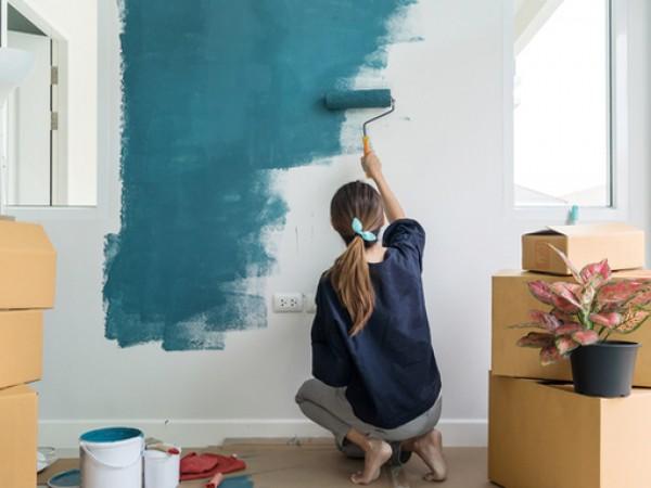 Ако е дошло време за пребоядисване на стените в дома