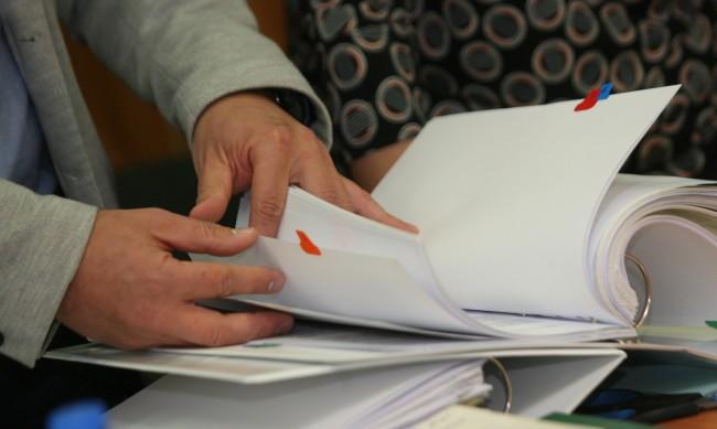 Девет души вече са обвиняеми за изборни нарушения