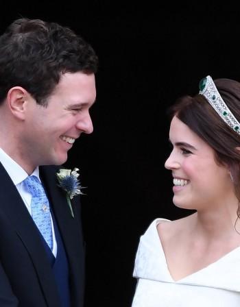 Британският кралски двор отложи кръщенето на сина на принцеса Юджийн