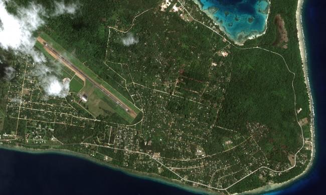 Как престъпници си купуват паспорти и сменят самоличността си във Вануату?
