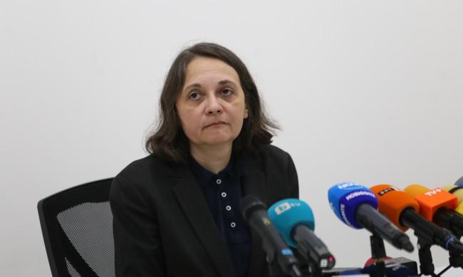 """КПКОНПИ дава Жени Начева на прокуратурата заради натиск над """"Бул Био"""""""