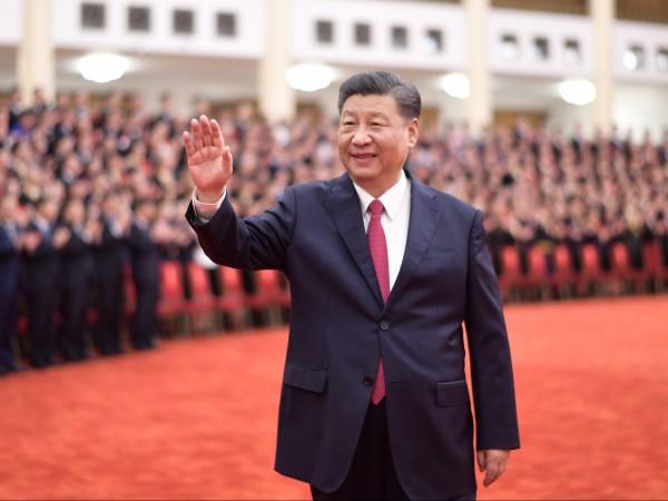 Дни след навлизането си във втория си век, китайската комунистическа