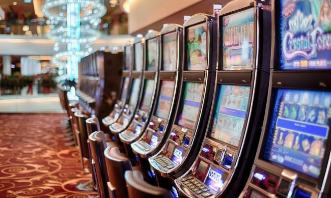 Историята на българските производители на казино игри