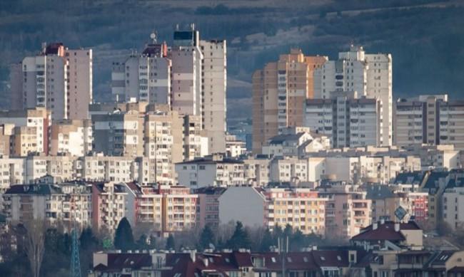 София е седма по средна цена на жилищата в Източна Европа
