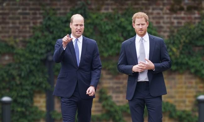 Принц Хари с план да печели пари, пише мемоари