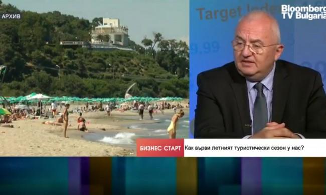 Румен Драганов: Хотелиерите у нас преоткриха българския турист