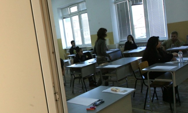 Публикуваха второто класиране за прием в гимназиите след 7-и клас