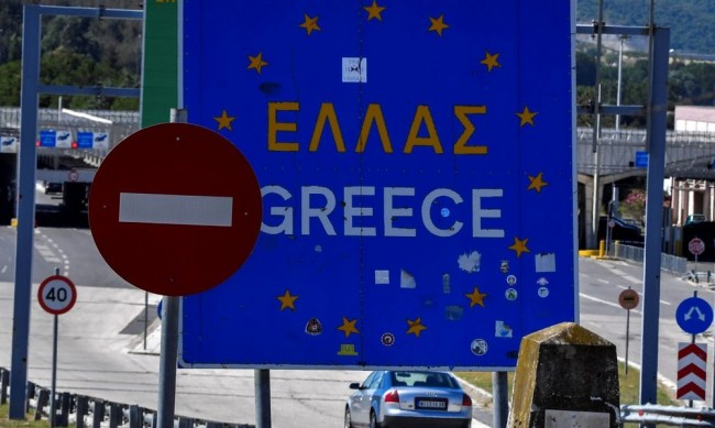 Скок на новите случаи на коронавирус в Гърция