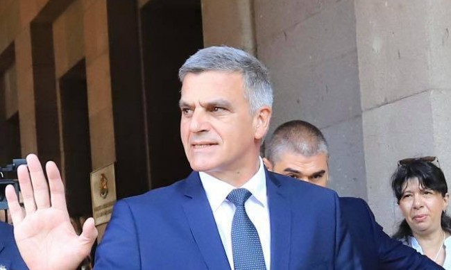 Стефан Янев: Нужно е правителство на базата на приоритети