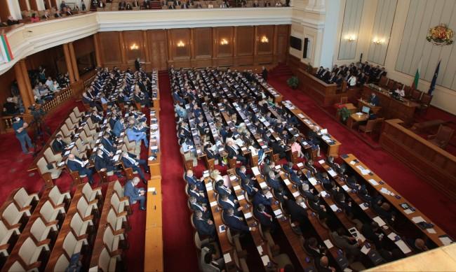 Завърши ерата на коалицията на ГЕРБ с националистите