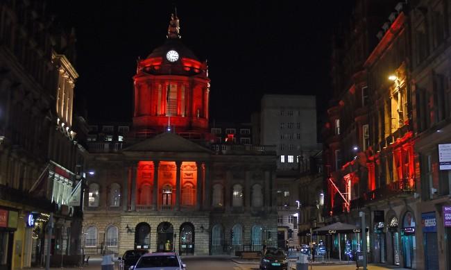 Ливърпул загуби статута си на световно наследство на ЮНЕСКО