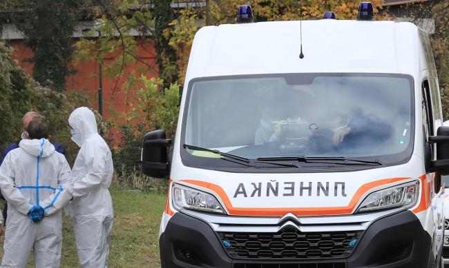"""96 са новите заразени с коронавирус, 6 области са """"чисти"""""""