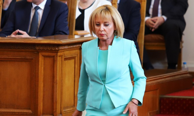 Манолова: Ще положим усилия за прозрачни разговори