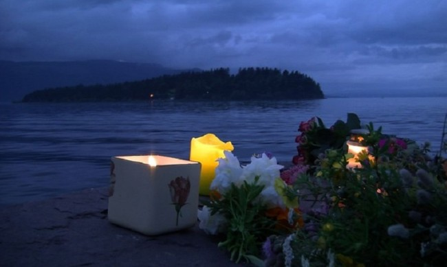 10 г. след атаката на Андеш Брайвик - разказва оцелялата Лиза Хъсби
