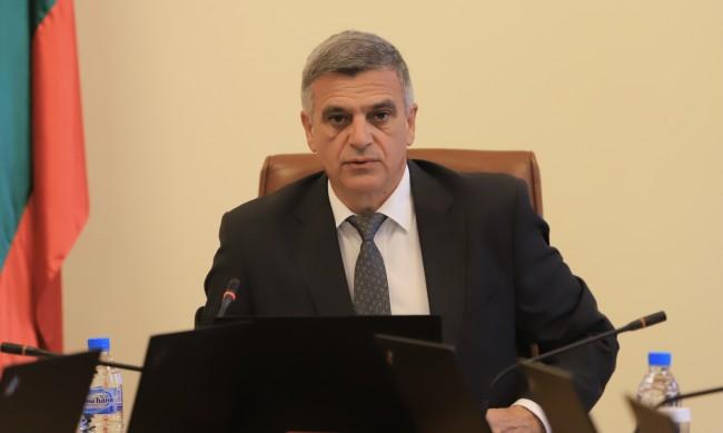 Янев: Планът за възстановяване ще подобри икономиката