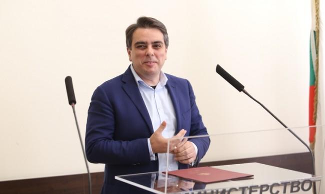 Василев: От 1 октомври минималната пенсия се вдига на 340 лева