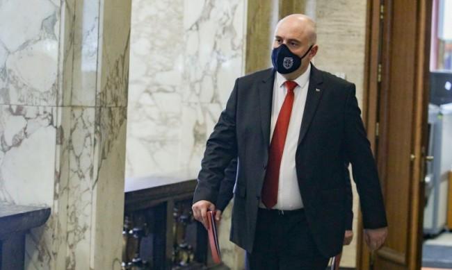 ВСС отхвърли искането на Янаки Стоилов за освобождаване на Гешев