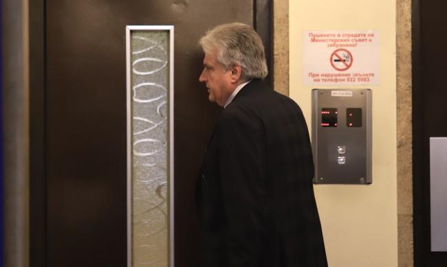 Рашков дава Гешев на прокурор, иска наказателно производство